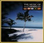 Music of the Caribbean [St. Clair]