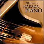 20 Years of Narada Piano (2-Cd Set)