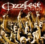 Ozzfest: Second Stage Live [Clean]