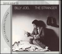 The Stranger - Billy Joel