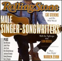 Rolling Stone Presents: Male Singer-Songwriters - Various Artists