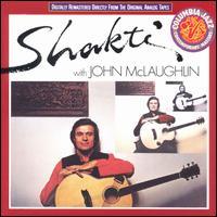 Shakti with John McLaughlin - Shakti