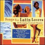 Songs for Latin Lovers