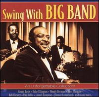 Swing with Big Band - Various Artists