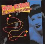 Miss Midori and the Jazz Inquisition