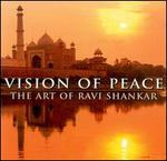 Vision of Peace: The Art of Ravi Shankar