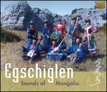 Sounds of Mongolia