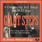 Giant Steps [Jamey Aebersold]
