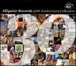 The Alligator Records 30th Anniversary Collection