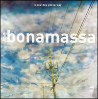 A New Day Yesterday - Joe Bonamassa