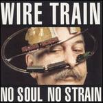 No Soul No Strain