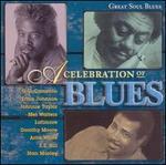 A Celebration of Blues: Great Soul Blues