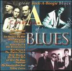 A Celebration of Blues: Great Rock-A-Boogie Blues