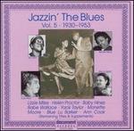 Jazzin' the Blues, Vol. 5: 1930-1953