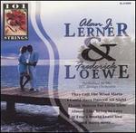 Alan J. Lerner and Frederick Loewe
