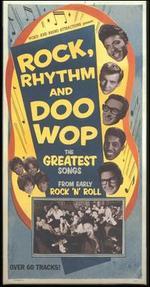 Rock Rhythm & Doo Wop