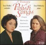 Treasury of Polish Songs