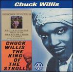 I Remember Chuck Willis/The King of the Stroll