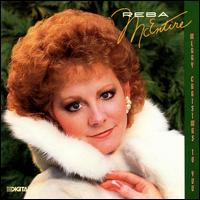 Merry Christmas to You [1993] - Reba McEntire