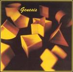 Genesis [Japanese Limited Edition]