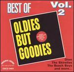 Best of Oldies But Goodies, Vol. 2