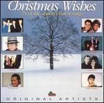 Christmas Wishes [Musicrama]