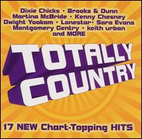 Totally Country [BNA] - Various Artists
