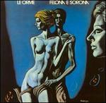Le Orme-Felona E Sorona