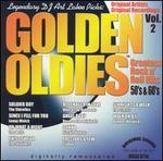 Golden Oldies, Vol. 2 [Original Sound 2002]