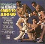 Going to a Go-Go/Away We a Go-Go [Expanded]