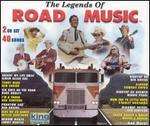 The Legends of Road Music