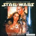 Star Wars Episode II: Attack of the Clones [Original Motion Picture Soundtrack]