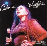 Blue Moon Cat: Catherine Malfitano at Joe's Pub