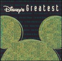 Disney's Greatest, Vol. 2 - Disney