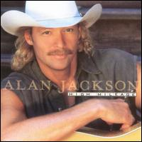 High Mileage - Alan Jackson