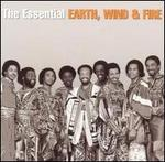 The Essential Earth, Wind & Fire [Columbia/Legacy]