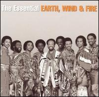 The Essential Earth, Wind & Fire - Earth, Wind & Fire