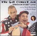 Gay Comedy Jam - Freedom Tour Live