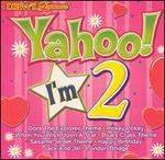 Drew's Famous Yahoo I'm 2 - Pink