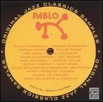 The Pablo Original Jazz Classics Sampler