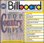 Billboard Top Country Hits: 1967