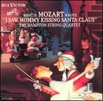 "What If Mozart Wrote ""I Saw Mommy Kissing Santa Claus"""