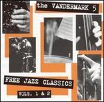 Free Jazz Classics, Vols. 1-2