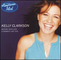 Before Your Love - Kelly Clarkson