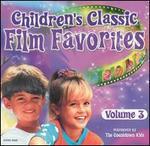 Children's Classic Film Favorites, Vol. 3