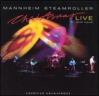 Christmas Live - Mannheim Steamroller & Chip Davis