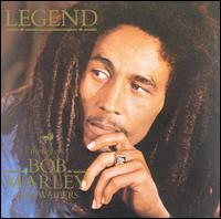Legend: The Best of Bob Marley and the Wailers - Bob Marley & the Wailers