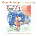 Singable Collection-Part 1: Singable Songs for the Very Young