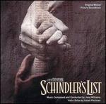 Schindler's List: Original Motion Picture Soundtrack