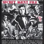 Secret Agent File [GNP]